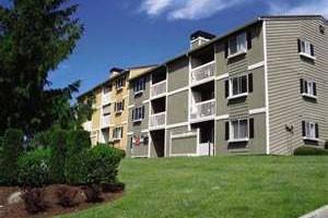 Sacramento Apartment Complex